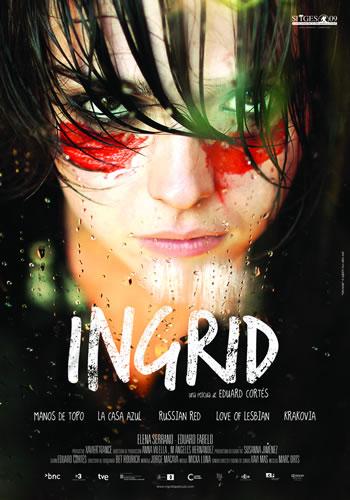 Ingrid de Eduard Cortés