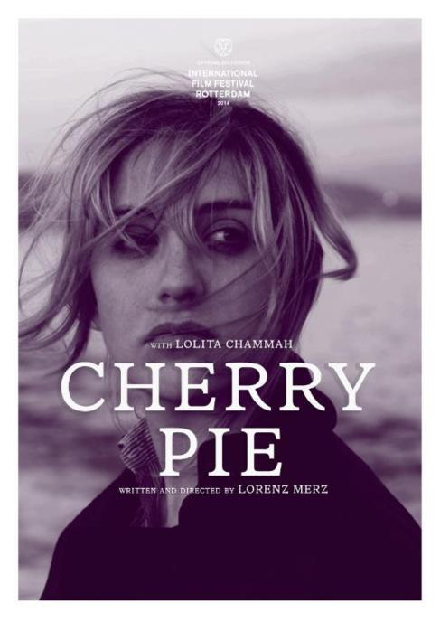 Cartel de Cherry Pie 2